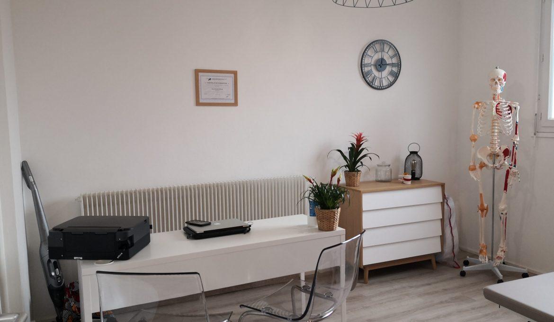 Vernouillet- bureau