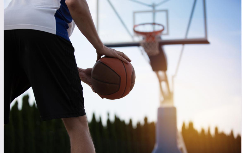Ostéopathie et Basketball