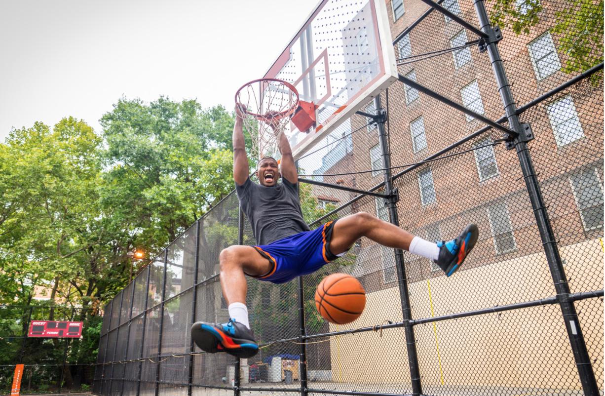 L'ostéopathie et les sportifs