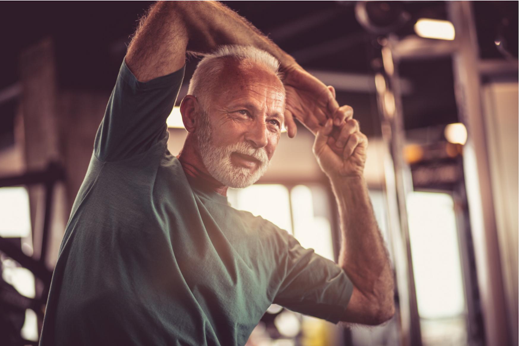 L'ostéopathie et les seniors