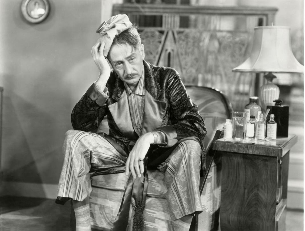 L'ostéopathie et la migraine