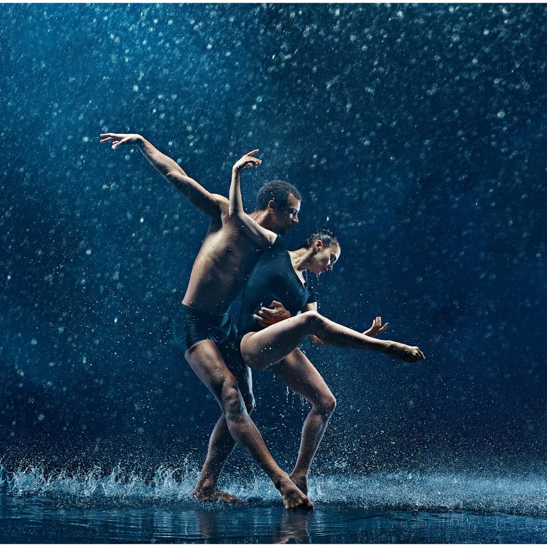 L'ostéopathie et la danse